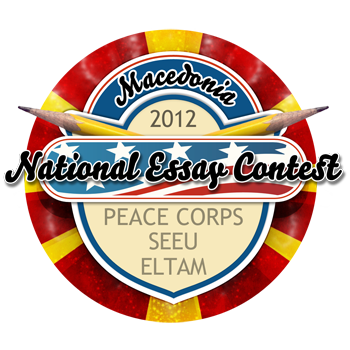 National Essay Contest Macedonia